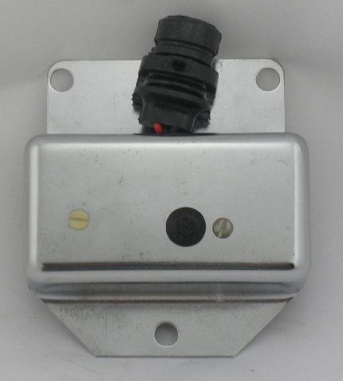 Api 37707 VR5WP Mercury Spannungsregler 37707 Api 2361 23914a