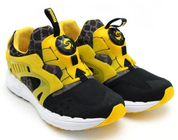 NEW Puma DISC BLAZE LTWT CB Men's Shoes Size US 11