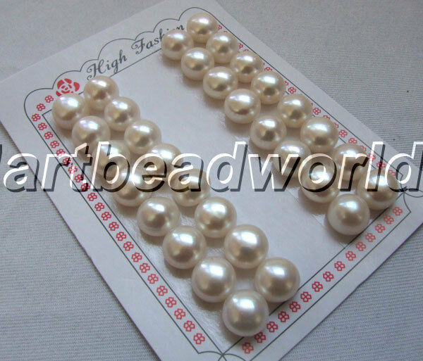 variations color 8 16pair 12mm 15 color freshwater pearl earring loose bead stud