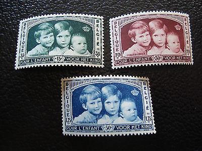 Briefmarke Belgium QualitäTswaren Briefmarke Yvert Und Tellier Nr a8 Belgien 404 A 406 N