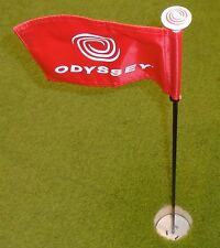 Odyssey Golf Flag Stick for use with Putting Cup