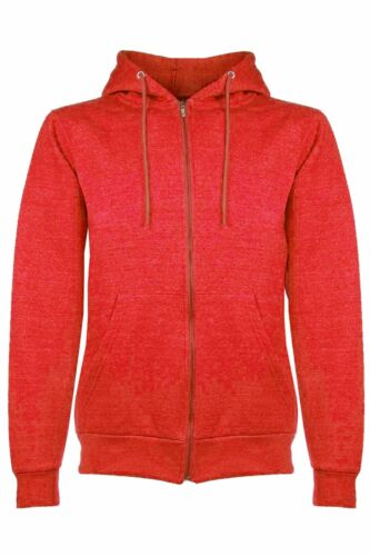 Mens Fleece Zip Up Neon Strings Zipper Hoodies Long Sleeve Sweatshirt Jacket Top