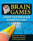 Brain Games by Publications International (Spiral bound, 2007)