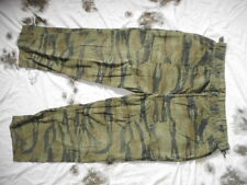US ARMY SPECIAL FORCES ARVN vietnam TIGER STRIPE utility COMBAT TROUSERS XL 41""