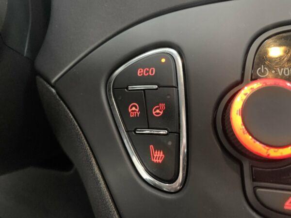 Opel Corsa 1,0 T 90 Enjoy billede 10