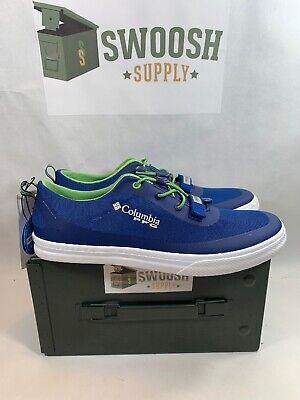 "Columbia Men Dorado CVO PFG /""Performance Fishing Gear/"" Waterproof Lace Up Shoes"