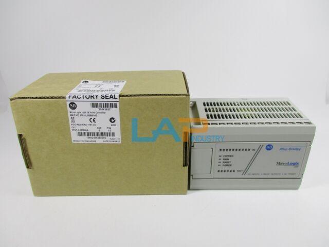 1PC FOR Allen-Bradley PLC Peripheral Modules 1761-L16BWA