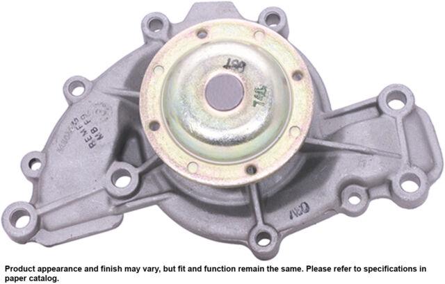 Cardone 58-332 Engine Water Pump-Water Pump Reman