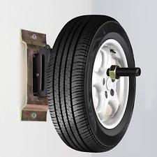 Enclosed Trailer Spare Tire Wheel Mount Kit Carrier Holder Trucks Utility Camper