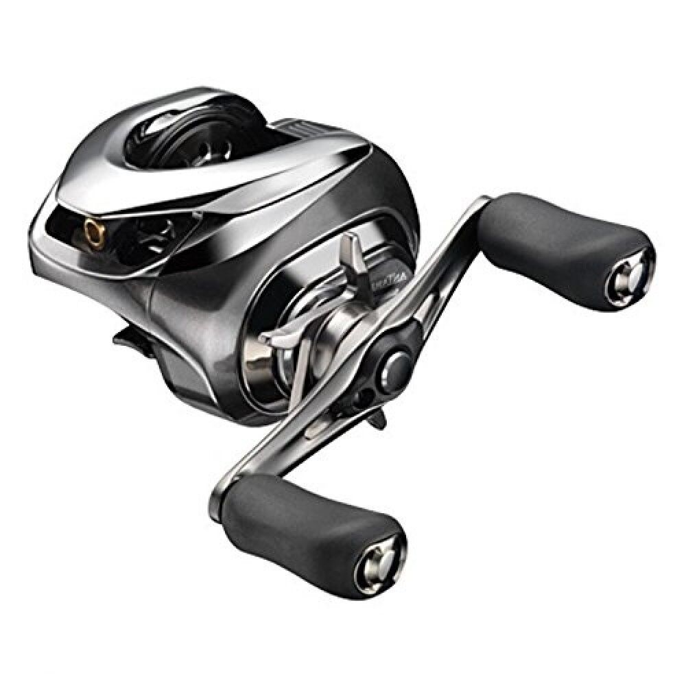 SHIMANO 16 ANTARES DC HG LEFT Handed Baitcasting Reel New F S from JAPAN