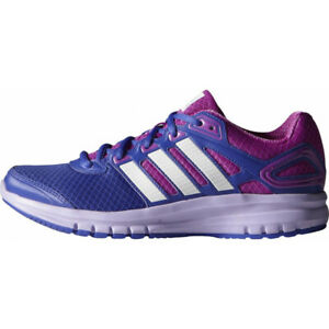 Details about Womens Adidas Duramo 6 Womens Running Runners Sneakers Comfort Shoes Purple