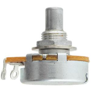 Potentiometer 3//8 Bushing 100K Audio Dual Alpha