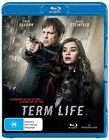 Term Life (Blu-ray, 2016)