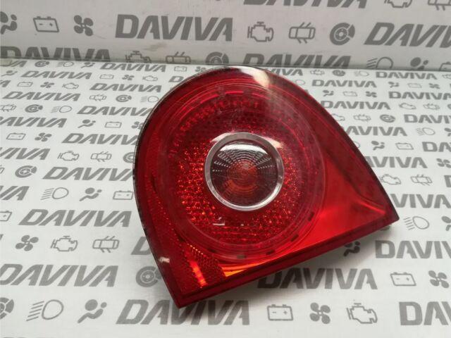 2004 2008 VW Golf MK5 OSR Tailgate Rear Right Side Inner Light Lamp 1K6945094F