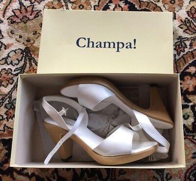 Damen Schuhe gr.37 weiß Champa NEU   eBay