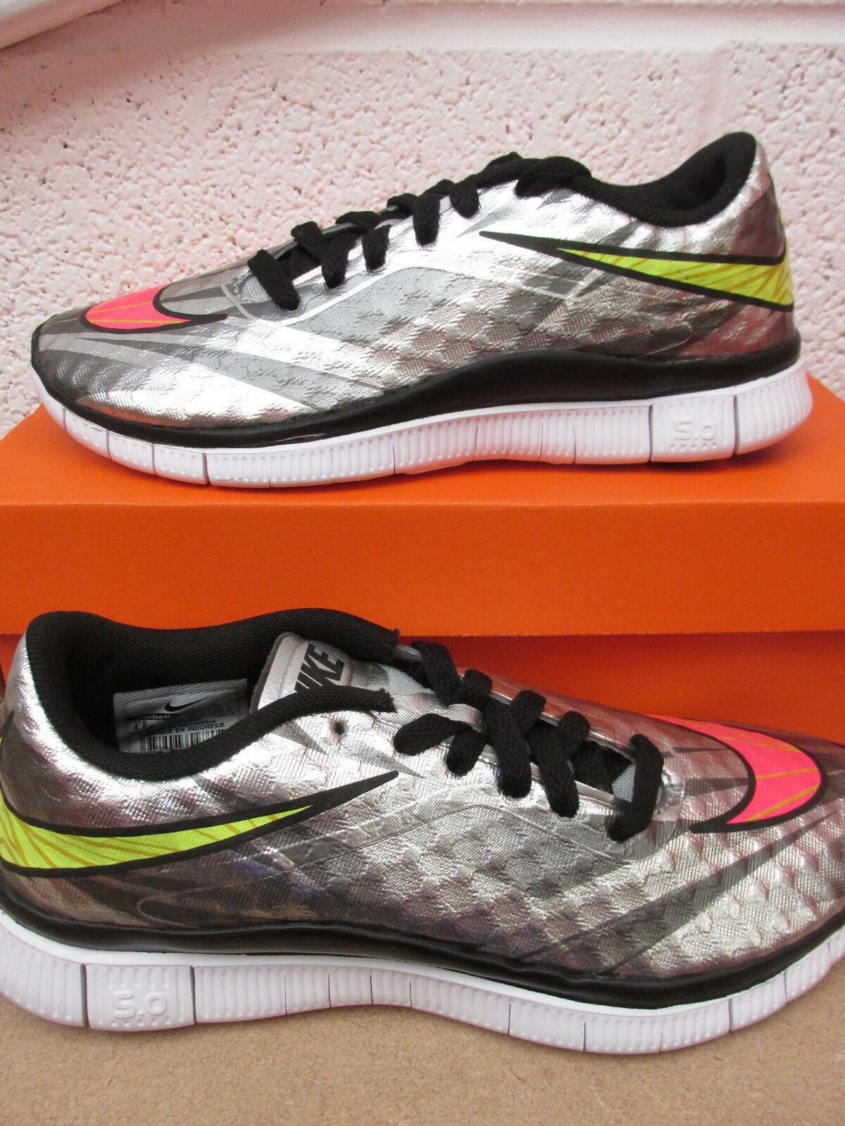 Nike (Gs) Free Hypervenom (Gs) Nike Zapatillas 705390 002 Zapatillas d71723