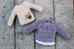 Blythe-doll-knitted-sweater-pullover-winter-jacket-outfit-accesories-clothes