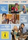 Wir haben gar kein Auto / Wir haben gar kein` Trauschein / Zwei Esel auf Sardinien (3 Filme) [2 DVDs (2015)