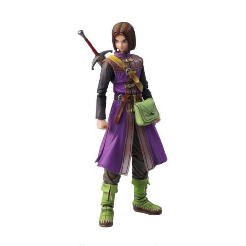 Dragon Quest XI Passing through and finding the time Bring arts protagonist New