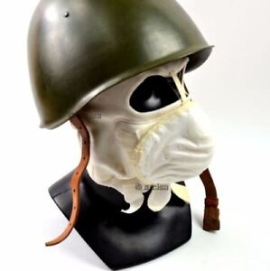 New US army cold weather face mask. Scary white protection mask  47637b8c5e8