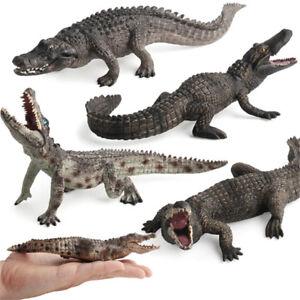 Crocodile-simulation-animal-modele-action-amp-Toy-figurines-collecti-I