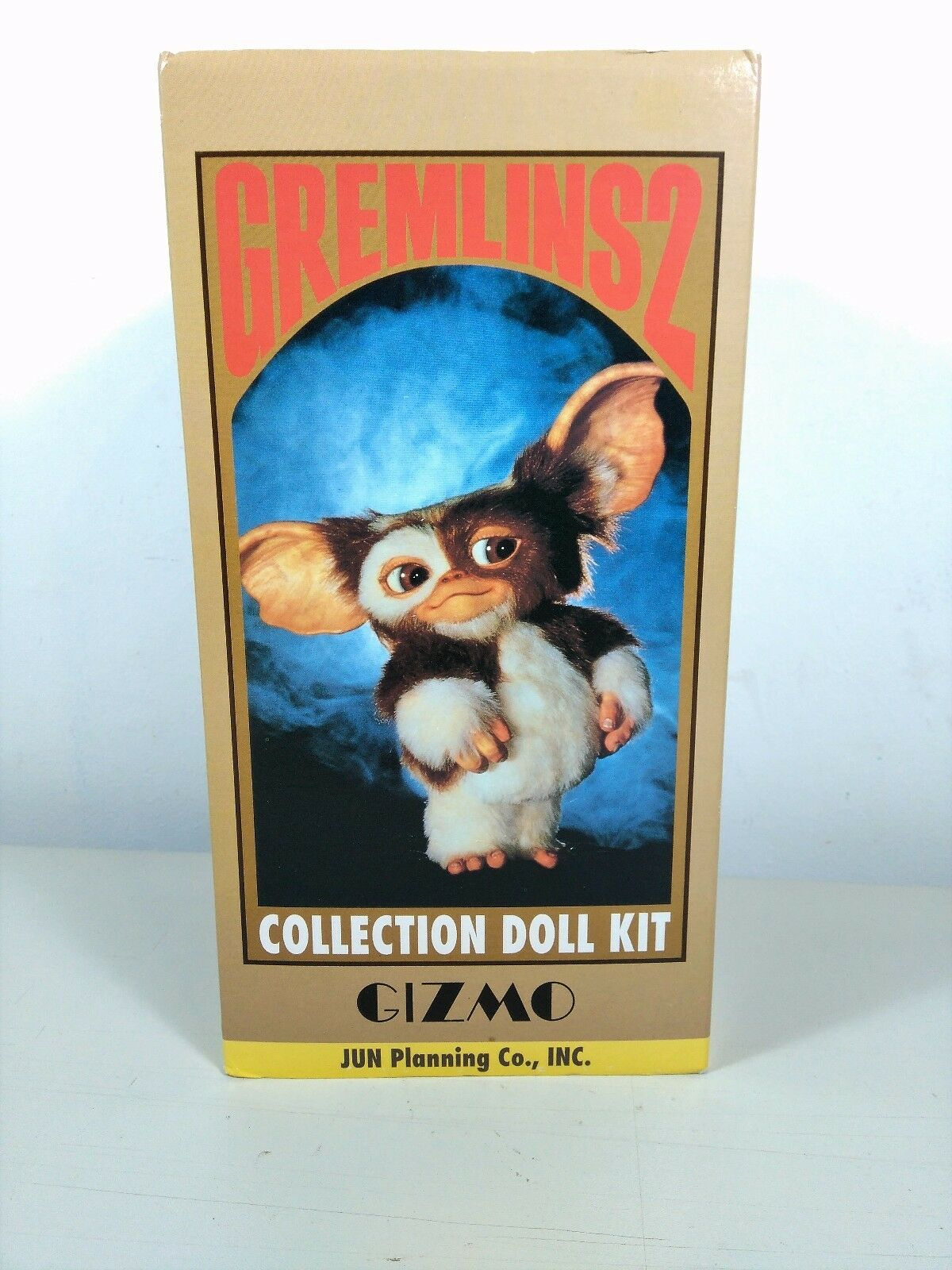 GREMLiNS 2  Gizmo C410 Collection Collection Collection Doll Kit  JUN PLANNING Rare Japanese 58dec9