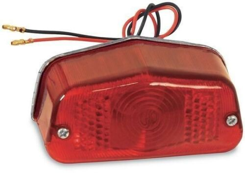 Lucas-Style Taillight Emgo  62-21500
