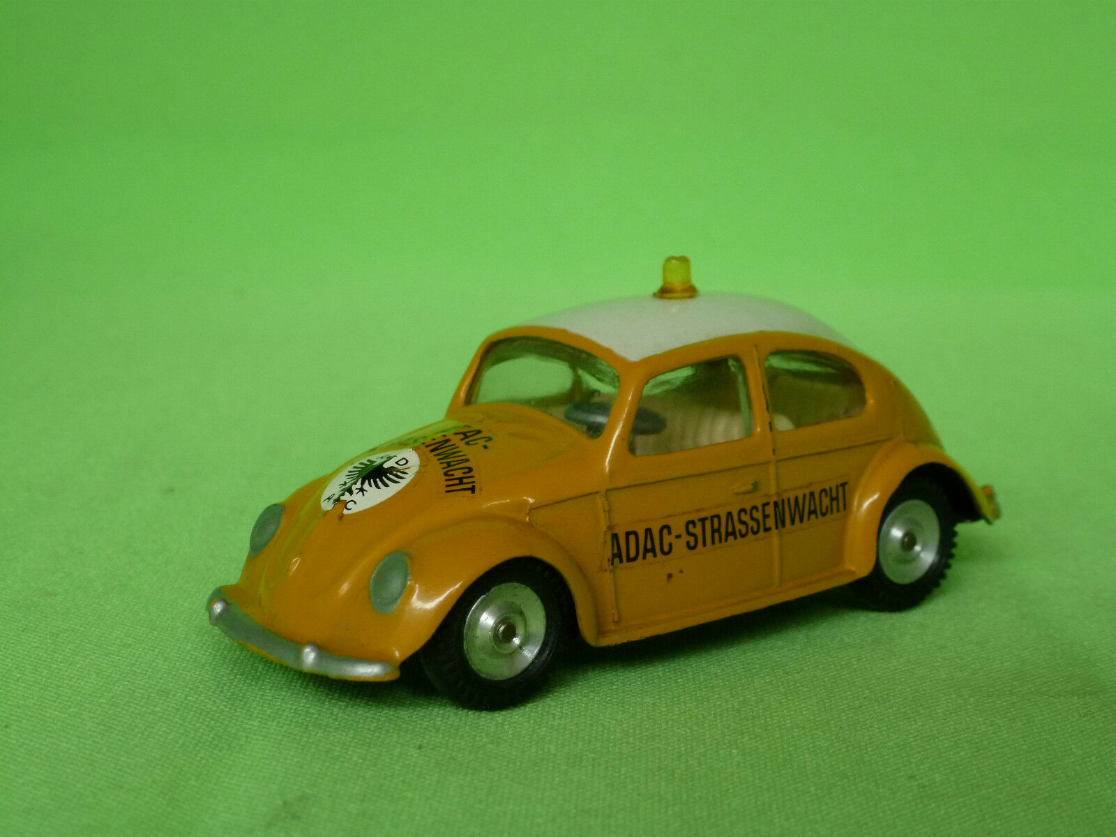 ¡envío gratis! GAMA MINI VOLKSWAGEN VW - ADAC STRASSENWACHT - - -  NEAR MINT CONDITION  servicio honesto