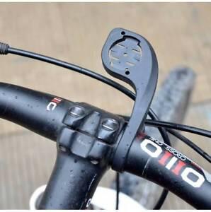 Fahrrad Halterung für Garmin Edge 25 Halter Rad Bike Mount Lenkstange Fahrradcomputer & GPS