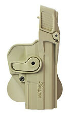 Tacops IMI TAN SG1 One Piece Holster for Sig Sauer p226 Tactical Operations