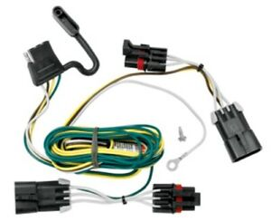 Trailer-Hitch-Wiring-Tow-Harness-for-HHR-amp-HHR-SS-2006-2007-2008-2009-2010-2011