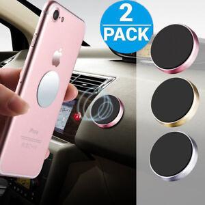 For-GPS-HUD-Pad-amp-Universal-Cell-Phone-GPS-Mobile-Car-Magnetic-Dash-Mount-Holder