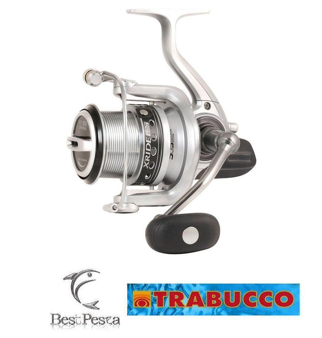 MULINELLO Trabucco  X-RIDE BEACH 5500