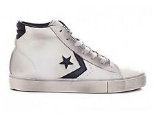 Sneakers CONVERSE Pro Leather 76 Mid 157717C BlackWhite