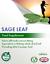 Sage-Leaf-compresse-Estratto-di-800mg-confezione-da-30-60-90-120180-la-menopausa-supporto-Regno miniatura 4