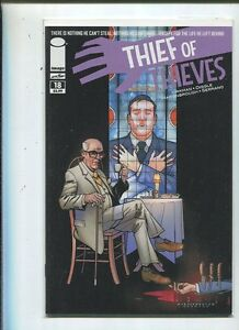 Thief-Of-Thieves-18-Kirkman-Unread-New-Near-Mint-Image-2014-Series-MD2