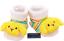SPIRIUS Baby Boys Girls warm socks Booties Indoor Shoes Slippers animal bg