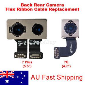 new concept 6b8e8 7082c iPhone 7 / 7 Plus Back Rear Camera Flex Ribbon Cable Replacement | eBay