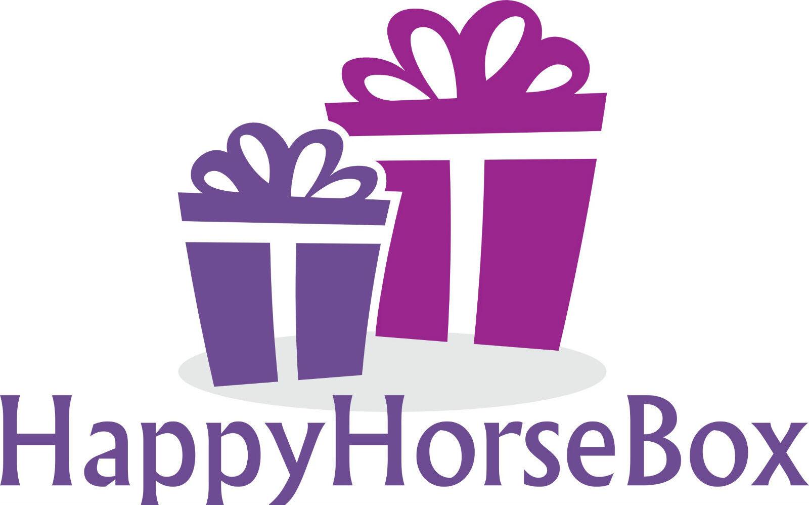 Happyhorsebox HHB Happy Horse box glitzerbox glamourbox glamourbox glamourbox pedrería 9f6073