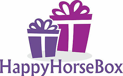 Cosciente Happyhorsebox Hhb Happy Horse Box Setbox Sempre Quello Più Adatto- Essere Romanzo Nel Design