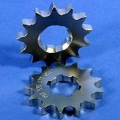 SUZUKI GT250 TM250 TS250 TM400 TS400 PBI FRONT SPROCKET 664-13  13 TEETH