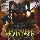 Ghosts Among Men by Grave Maker (CD, Jun-2010, Victory)