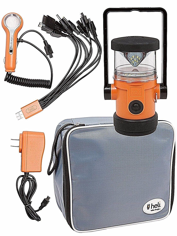 Heli 4400 Home & Car Adventure Emergency Kit