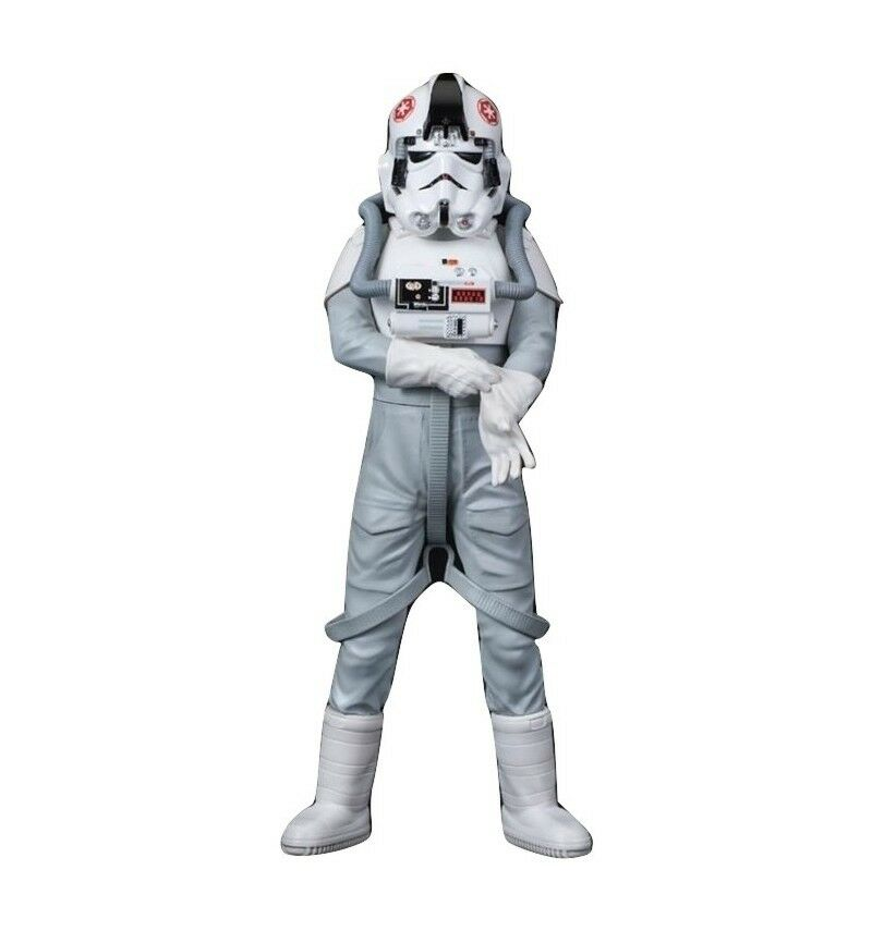 Star Wars Figurine PVC ARTFX+ 1 10 AT-AT Driver En stock