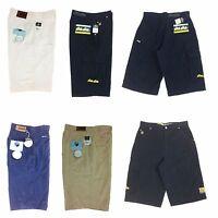 Pelle Pelle Men's Short, Limited Sizes,