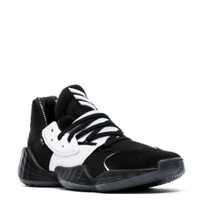 james harden shoes black and white