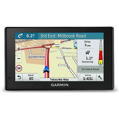 "Garmin DriveSmart 51LMT-D 5"" Touch Screen Sat Nav System WiFi UK and ROI Maps"
