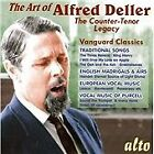 The Art of Alfred Deller: The Counter-Tenor Legacy (2008)