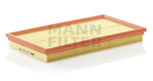 Mann Premium Filters C4373 Air Filter Manufacturer/'s Limited Warranty