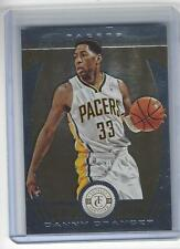 2013-14 Totally Certified Danny Granger Totally Gold 17/25